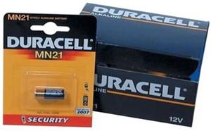 Duracell 12V 8LR23, Universal