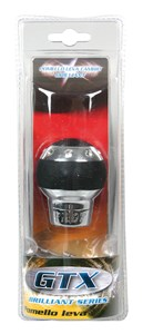 "GEAR SHIFT KNOB ""GTX-BRILLIANT"" SPECIAL EDITION, Universal"