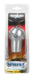 "GEAR SHIFT KNOB ""SPRINT-BRILLIANT"" SPECIAL EDITION, Universal"