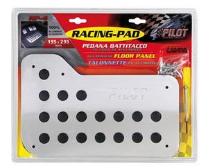 HILL PAD W/RAISED BLACK PVC DOTS, Universal