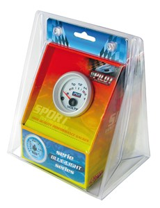 "ELECTRICAL 2"" VOLT GAUGE, Universal"