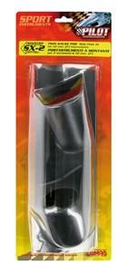 A-Stolpehållare, Vasen