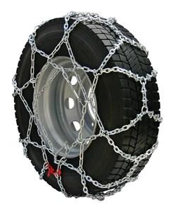 Truck snow shains - Gr 52 - Tnd type, Universal