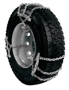 Track sectors chains - Gr XL - For truck and bus, Universal