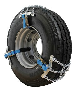 Track sectors chains - Gr 3E - Europe pro serie-Truck & bus, Universal