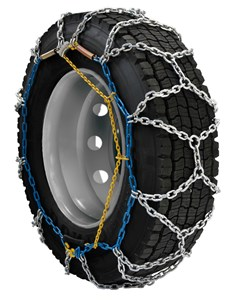 Truck-flex snow Chains - Gr  35 - Truck and bus, Universal