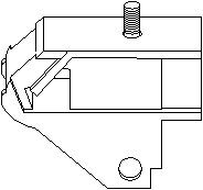 Moottorin tuki, Oikea tai vasen puoli