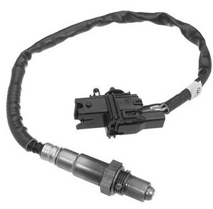 Lambda Sensor, Front