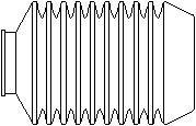 Belg, styring, Foran, høyre eller venstre, Framaksel venstre, Høyre eller venstre, Høyre, Venstre