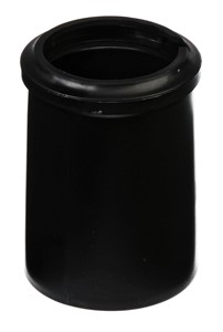 Cover/Rubber Boot, shock absorber, Rear, left or right