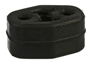 FITS EXHAUST HANGER RUBBER fits AUDI A2 A3 A4 MIDDLE SILENCER /& BACK BOX