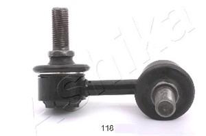 Stabilisator, chassis, Venstre bakaksel