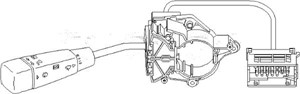 Steering Column Switch