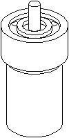 Innsprøytningsdyse