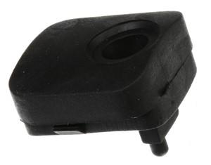 Lagring, radiator, Høyre eller venstre, Øvre