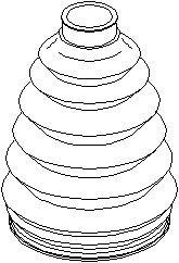 Belg, drivaksel, Hjulside, Foran, høyre eller venstre, Høyre eller venstre