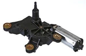 Torkarmotor, Bak, Fram