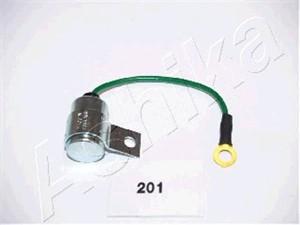 Kondensator, tändningssystem