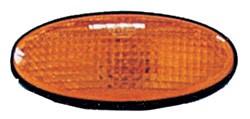 Blinkers, Höger eller vänster, Sidoinstallation