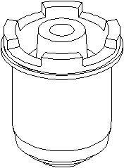 Lagring, bærebru, Bak, Framaksel, Innvendig, Foran, høyre eller venstre, Framaksel nede, Høyre eller venstre, Høyre, Nede, Venstre