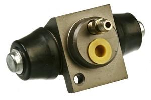 Hjul bremsesylinder, Bakaksel, Bak, høyre eller venstre, Høyre bakaksel, Venstre bakaksel
