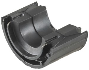 Mounting, Stabilizer, Front, left or right, Upper
