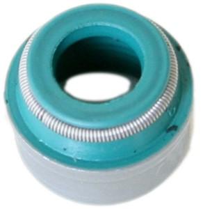 Tetningsring, ventilstamme