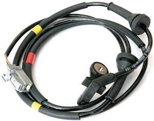 ABS Sensor, Bagaksel, Bagaksel venstre, Bagved til venstre, Venstre