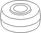 Lagring, bærebru, Bakaksel, Framaksel, Ytre, Bak, høyre eller venstre, Foran, høyre eller venstre