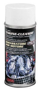 ENGINE-CLEANER, Universal