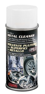 METAL CLEANER AND PAINT-REMOVER, Universal