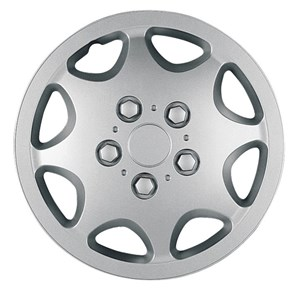 "1PC UNIV. WHEEL COVER ""SPRINT"" 15"", Universal"