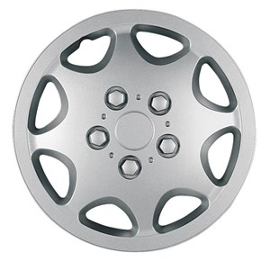 Bildel: WHEEL COVER SPRINT 16 - 1 PC, Universal