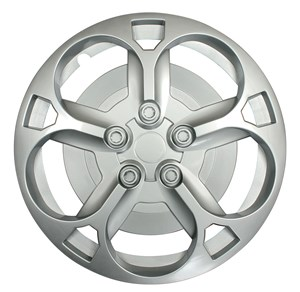 "4PCS ABS WHEEL COVER 14"" C-106 TYPE, Universal"