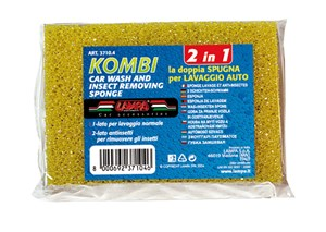 WASHING & ANTI-INSECT SPONGE, Universal