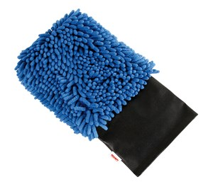 CAR-WASH MICROFIBRE GLOVE, Universal