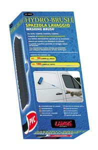 WATER-BRUSH FOR LORRIES & VANS, Universal