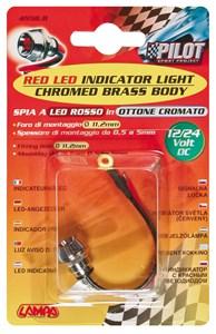 Bildel: LED-lampa, Universal