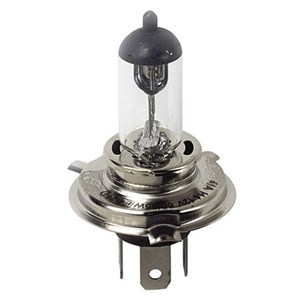 Halogenlampa, 60/55W (P43t) (H4), Universal