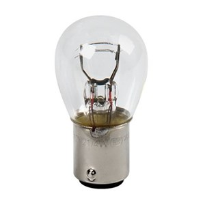 Glødepære (BAZ15D) (P21/4W), Universal