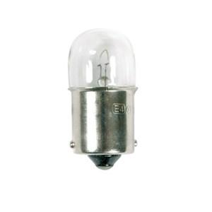 Glødepære (BA15S) (R10W), Universal