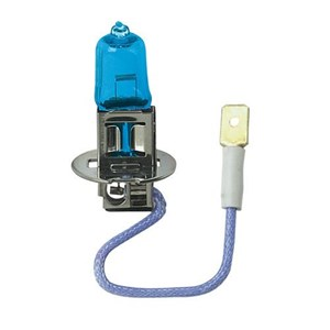 Blu-Xe, halogenlampa (PK22s) (H3), Universal