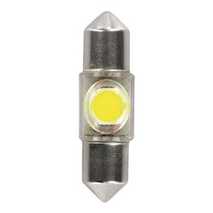 LED-lamppu, LED-power 2 (SV8,5-8) (C5W), Universal