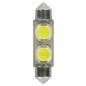 LED-lamppu, LED-power 4 (SV8,5-8) (C5W), Universal