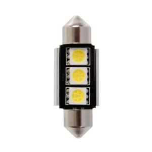 Hyper-LED, 11x35mm (SV8,5-8) (C5W), Universal