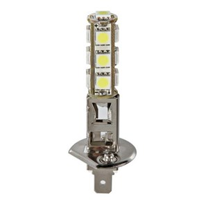 LED-lamppu, LED-power 39 (P14,5s) (H1), Universal