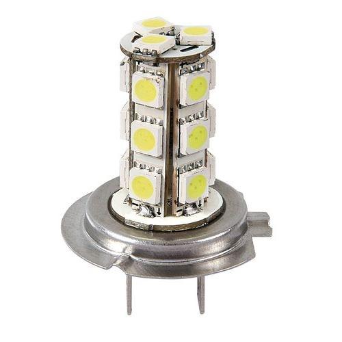 Led lampa led power 54 px26d h7 universal 229 kr for Lampadine h7 led