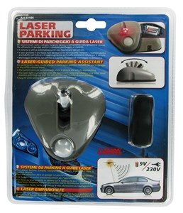 """LASER-PARKING"" PARKING LIGHT, Universal"