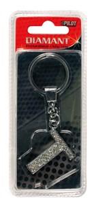 Nyckelring, T, Universal