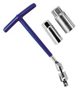 Tændrørsnøgle, Universal